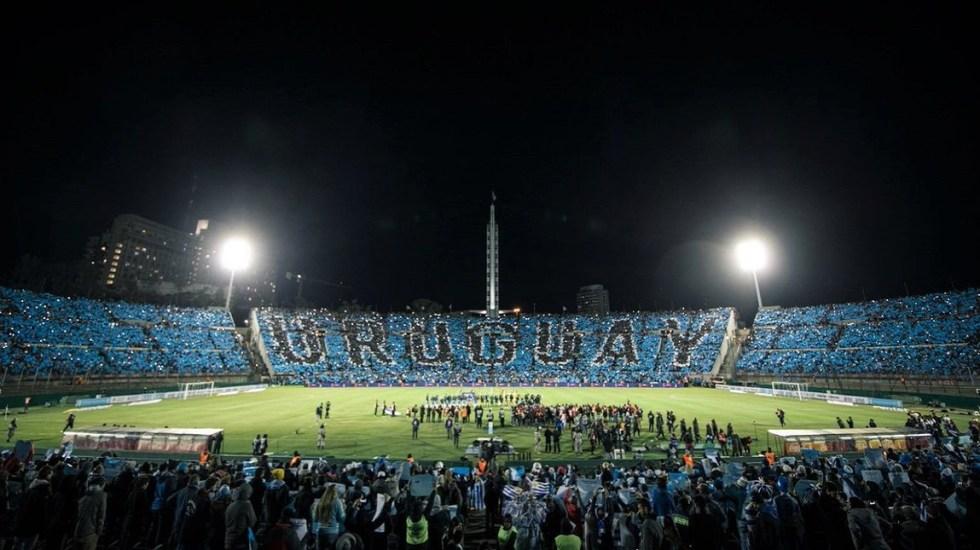 Foto de @CONMEBOL