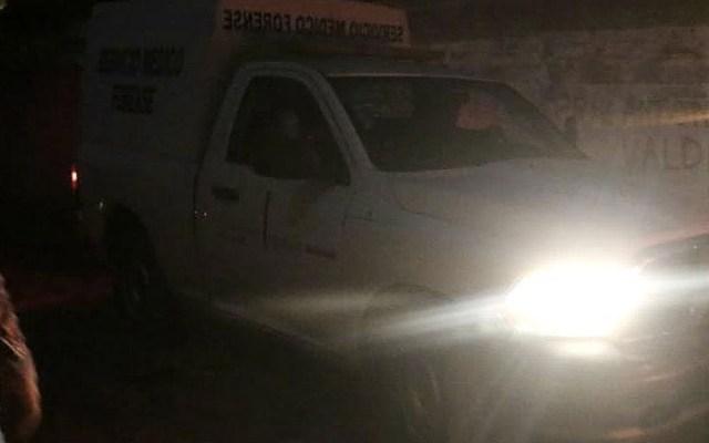Asesina a su esposa e hijastro por un celular - Foto de La Unión Morelos