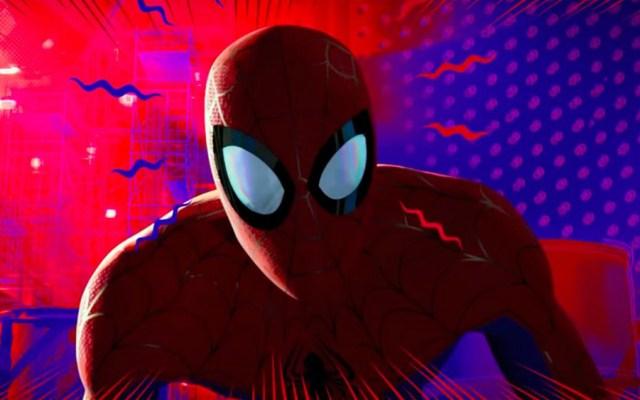 """Los mexicanos detrás de """"Spider-man: into the Spider-Verse"""" - mexicanos participantes en spider-man"""