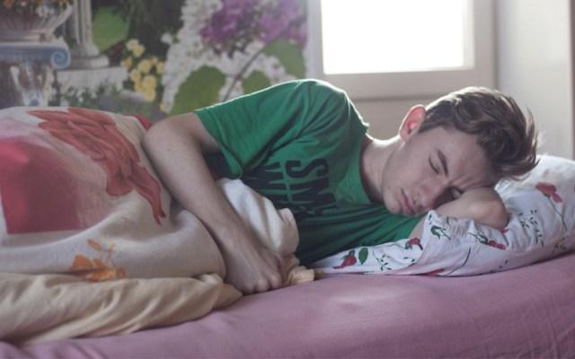 ¿Cómo afecta la falta de sueño en la salud de los adolescentes? - Foto de Internet