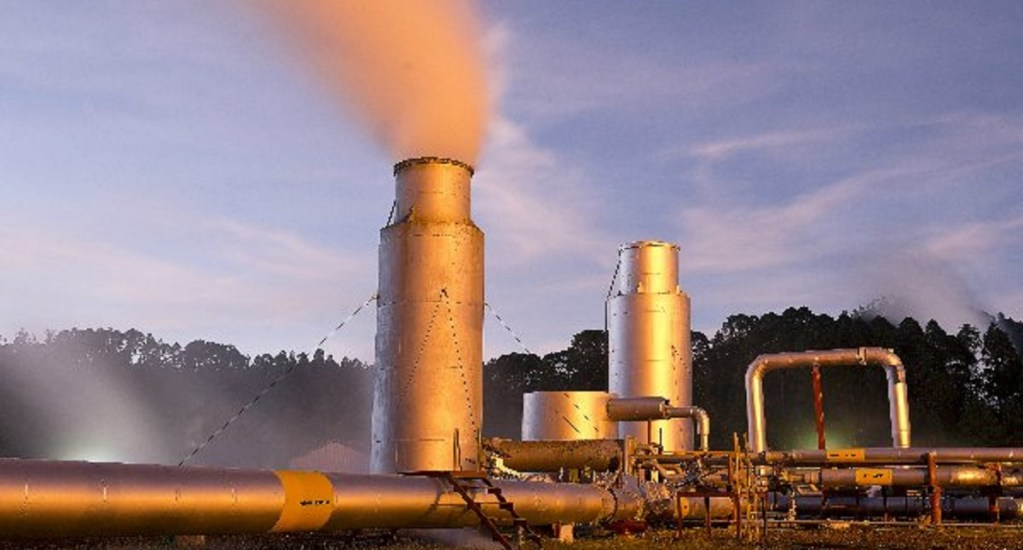 OCDE registra aumento de inflación por alza en combustibles - Foto de @PresidenciaMx