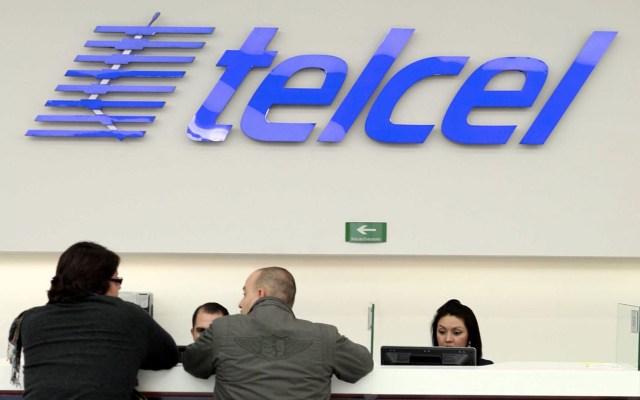 Servicio de Telcel falla, compañía asegura que ya lo resolvió - Foto de internet