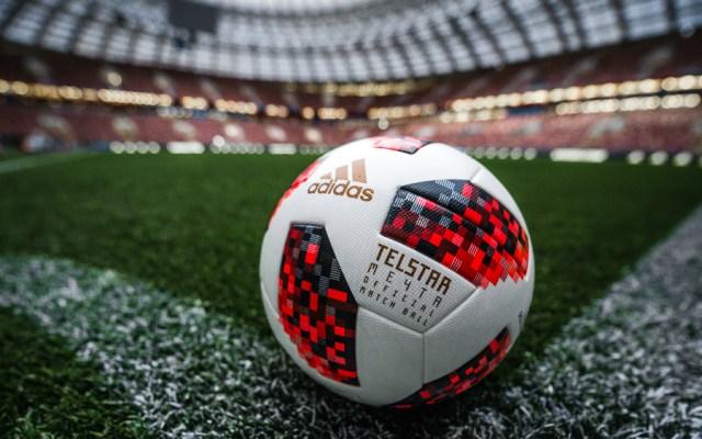 Dónde podrás ver los duelos de Cuartos de Final en Rusia 2018 - Foto de Adidas