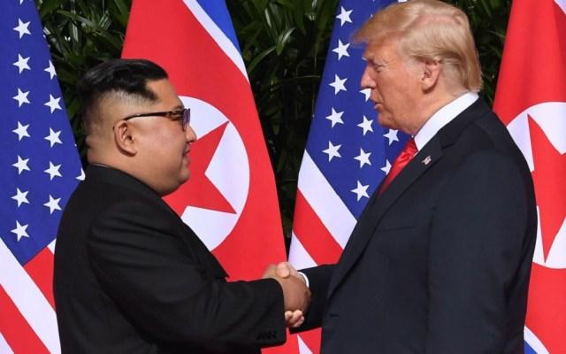 Corea del Norte ya no es una amenaza nuclear: Trump - Foto de El País
