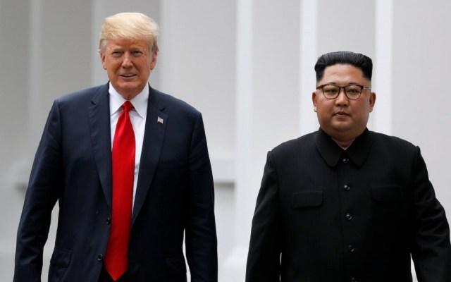 Donald Trump acepta reunirse con Kim Jong-un - Foto de Europa Press