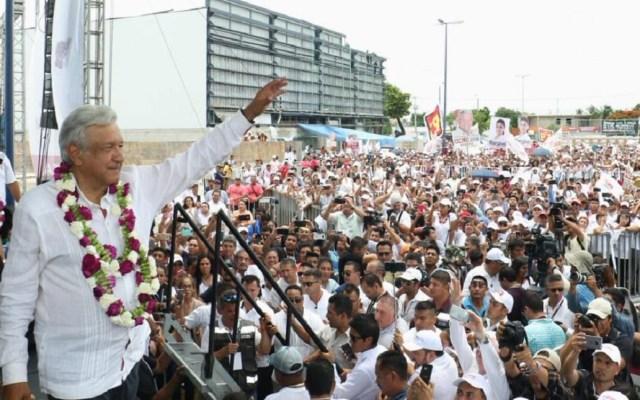 #Video Morena da recomendaciones para el AMLOfest en el Estadio Azteca - Foto de @lopezobrador_