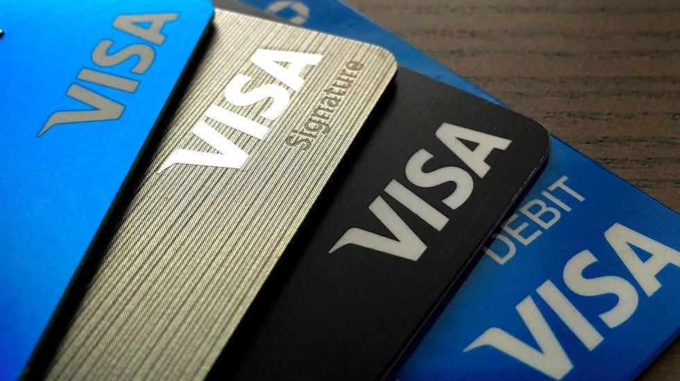 Visa Europa experimenta problemas en red de pagos