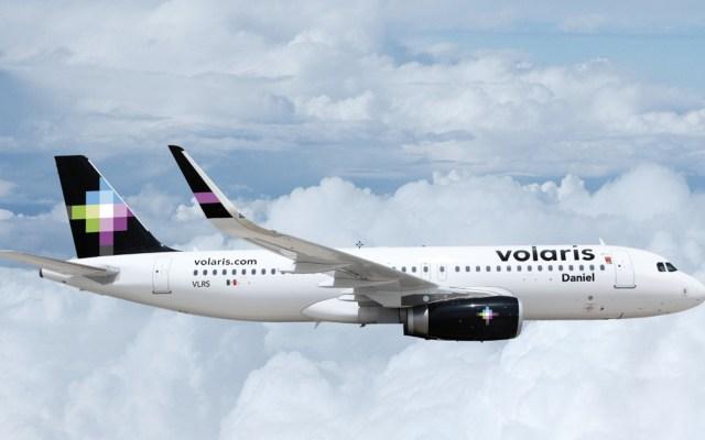 Volaris anuncia afectación de vuelos en el AICM - Foto de internet