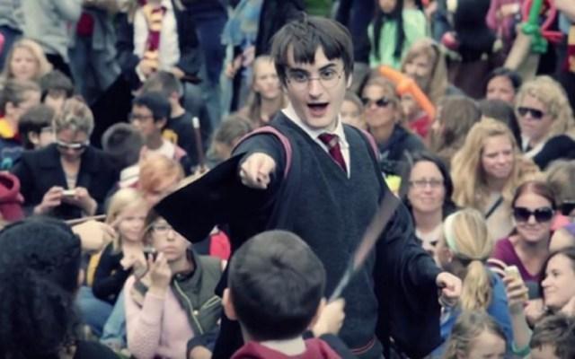 Warner Bros prohíbe festivales de Harry Potter - Foto de Heart Radio