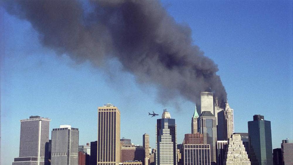 Las imágenes del 11-S que el mundo jamás olvidará - Foto de Internet