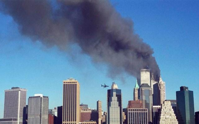 A casi 17 años identifican a víctima de ataque del 11 de septiembre - Foto de Internet