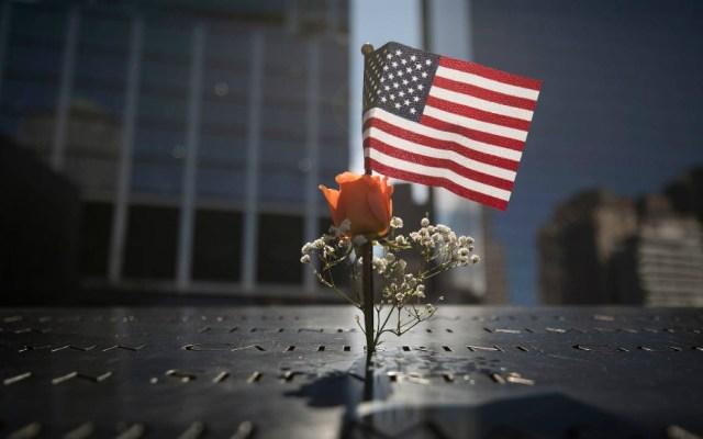 Identifican restos de víctima del 9/11 en Nueva York - Foto de 9/11 Memorial