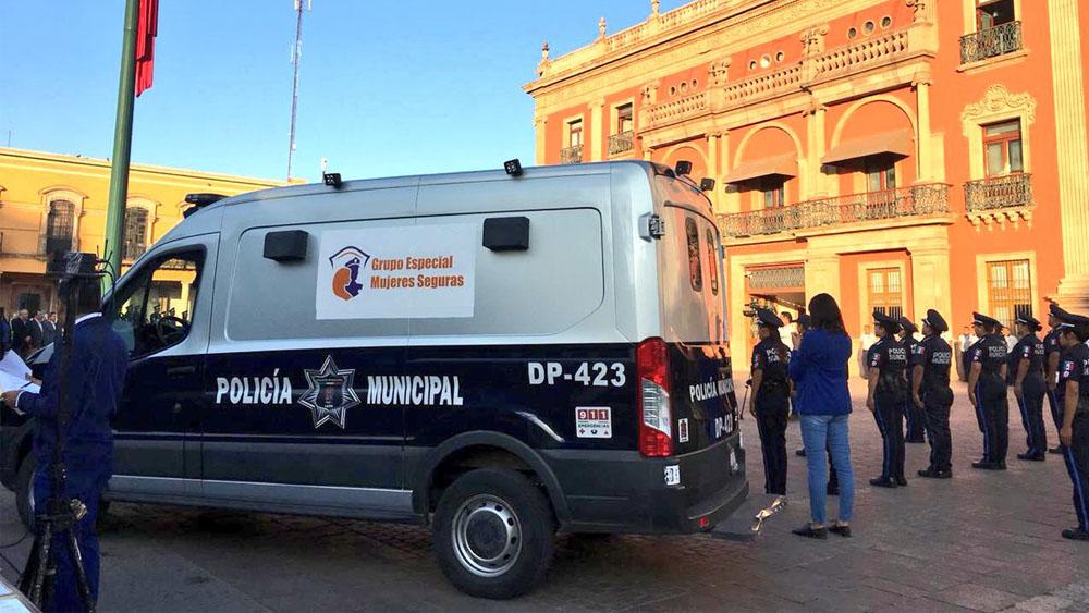 Reciben 30 mil llamadas por violencia intrafamiliar en León - Foto de @hlsantillana