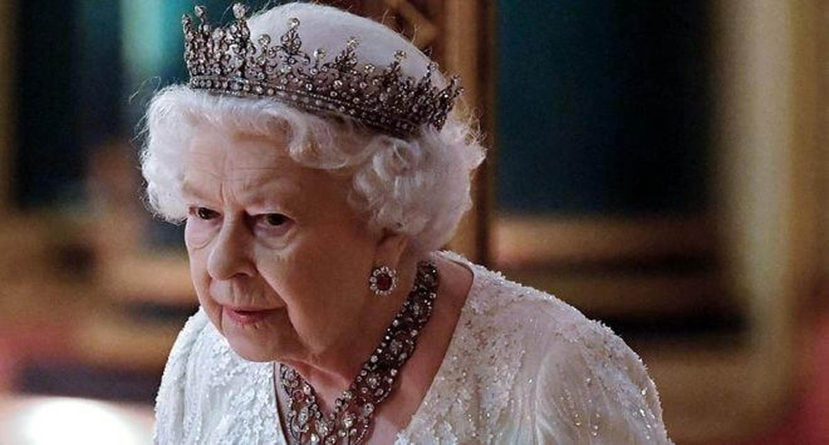 Reino Unido se prepara para la muerte de la Reina Isabel