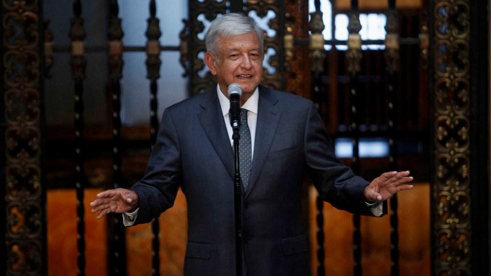 Este será el gabinete de López Obrador - Foto de Xinhua