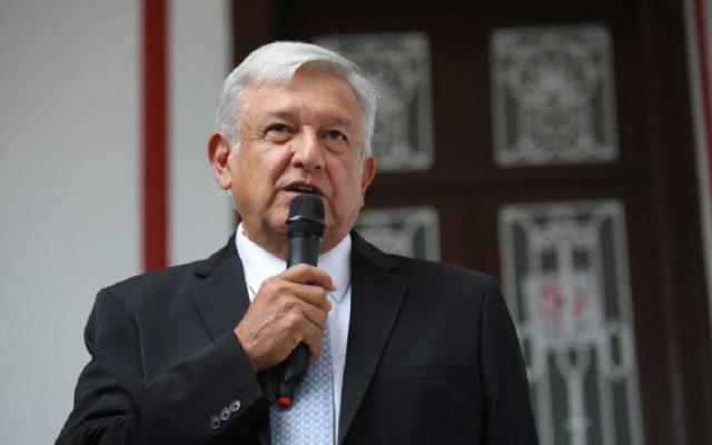 Gobierno de López Obrador deberá combatir la informalidad laboral - Foto de lopezobrador.org