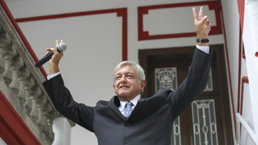 AMLO será presidente electo el miércoles a las 13:00 h: Janine Otálora - Foto de LopezObrador.org.mx