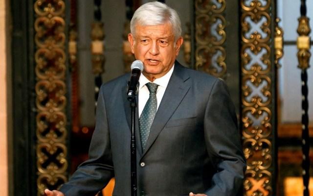 López Obrador se reunirá con Meade y Anaya - Foto de Twitter