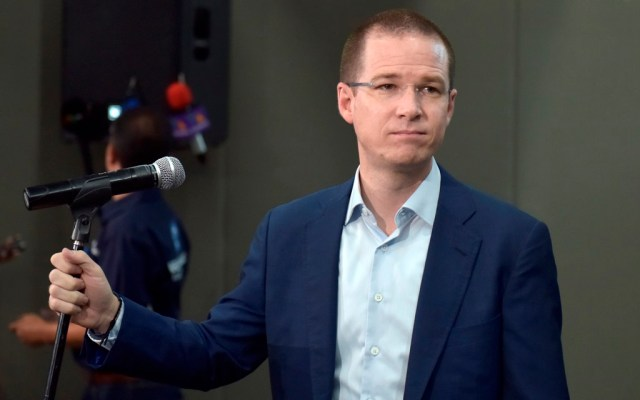 UNAM asegura que Ricardo Anaya no será profesor en Ciencias Políticas - Foto de Internet