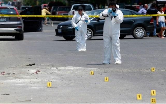 Asesinan a 10 en 24 horas en la Zona Metropolitana de Guadalajara - Foto de Cuartoscuro