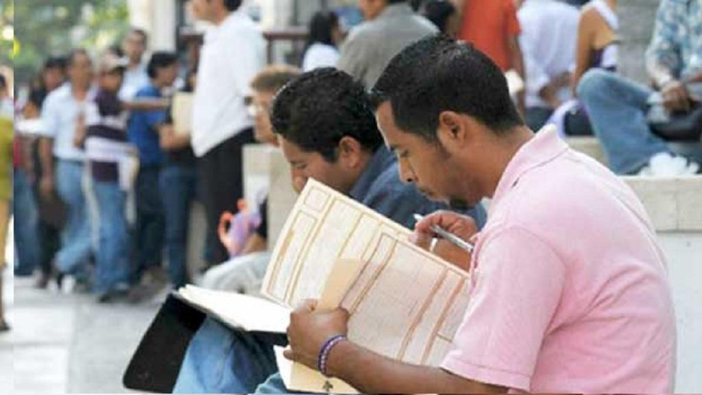 Marzo registra el mayor nivel de desocupación en la actual administración - desempleo mexico desocupación inegi