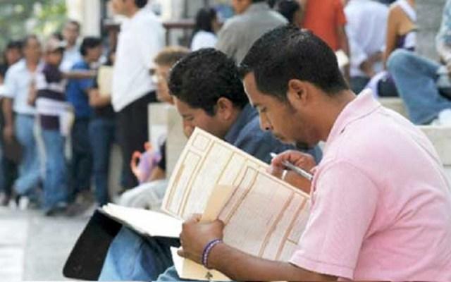 La tasa de desempleo en México creció durante diciembre - desempleo mexico desocupación inegi