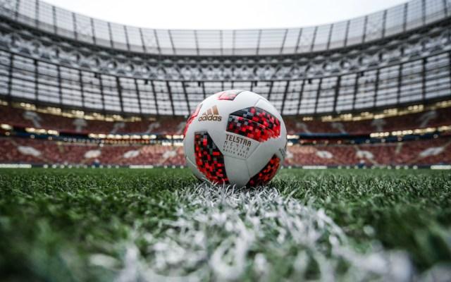Así quedaron los Cuartos de Final del Mundial Rusia 2018 - Foto de Adidas