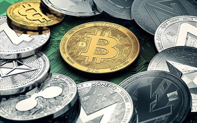 Atacan plataforma de compraventa de criptomonedas - Foto de Internet