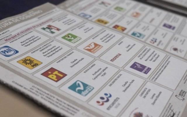 Piden analizar votación electrónica para mexicanos en el exterior - Foto de Twitter