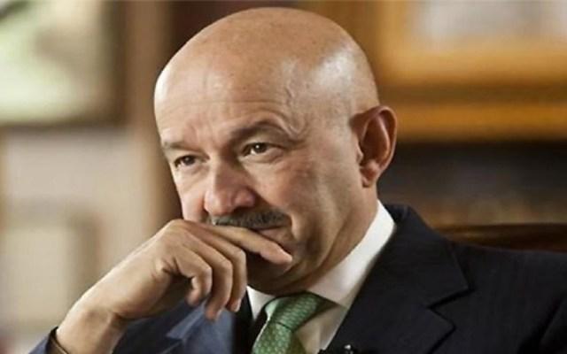 Carlos Salinas de Gortari envía carta de felicitación a AMLO - Foto de internet
