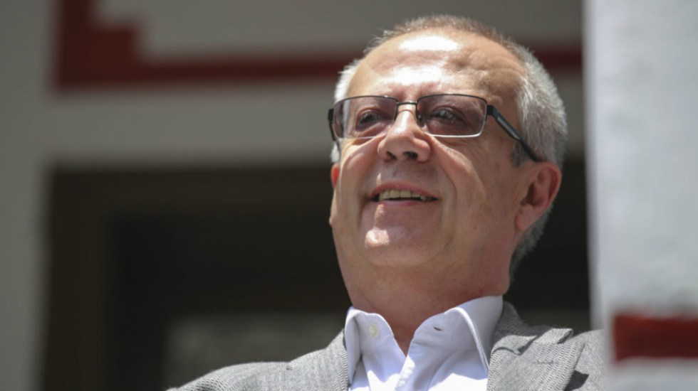 Acepta gobierno electo revisar impacto de iniciativas financieras - Foto de lopezobrador.org.mx