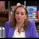 El PRI no ha muerto: Ruiz Massieu