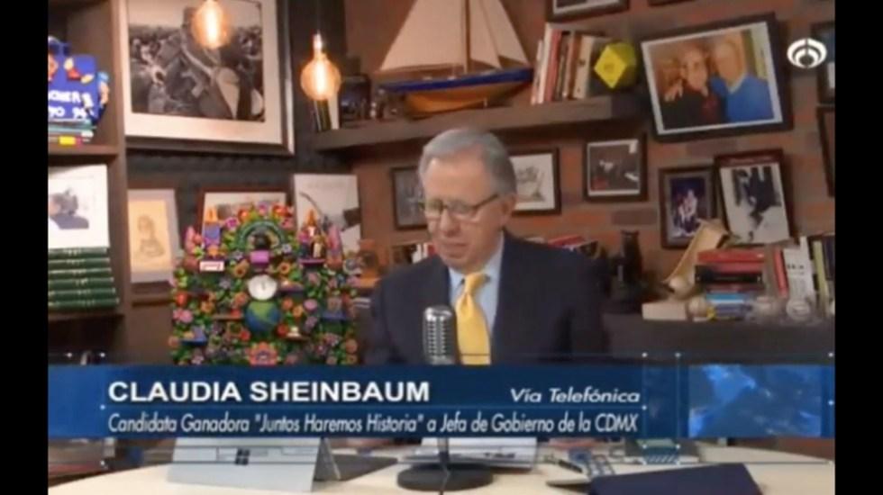 Hay delegaciones que necesitan mucha inversión: Sheinbaum