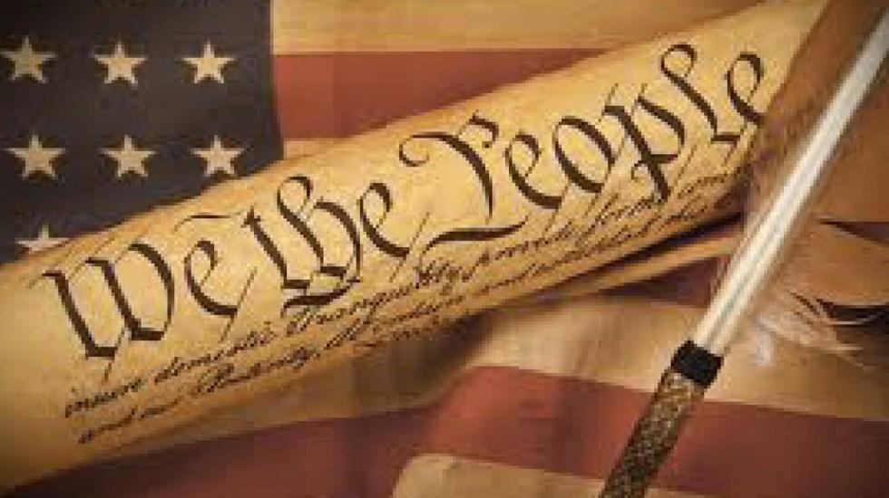 Facebook censura la Declaración de Independencia de EE.UU. - Foto de Internet