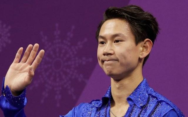 Muere patinador artístico tras ser apuñalado - Foto de AP