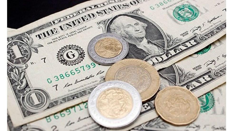 Peso se deprecia ante el dólar tras victoria de López Obrador - Foto de internet