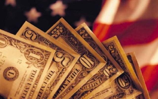 Aumenta a 4.1 por ciento PIB de Estados Unidos - Foto de internet