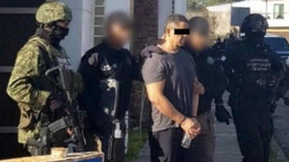EE.UU. pide extradición de 'El Tablas'; es uno de los más buscados - Foto de PGR