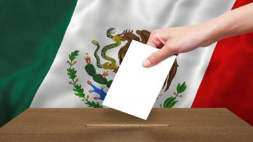 ¿Qué dicen los medios internacionales sobre las elecciones de México? - Foto de internet