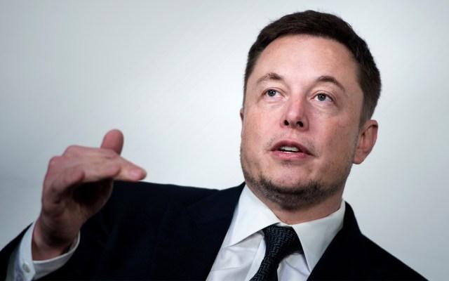 Elon Musk registra su marca de tequila: el Teslaquila - Foto de AFP