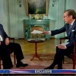 Cuestionan a Putin sobre opositores muertos en Rusia
