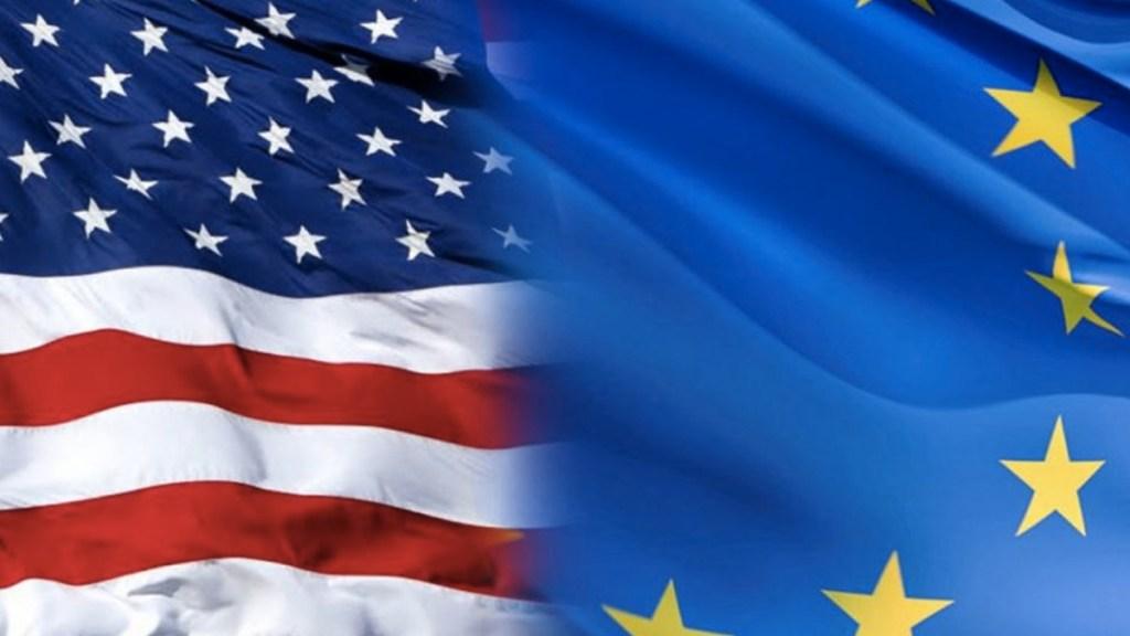 UE advierte que aranceles de EE.UU. dañarán primero a sus consumidores - UE advierte que aranceles de EE.UU. dañarán primero a sus consumidores
