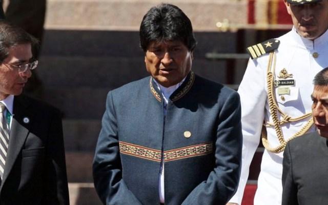 """Bolivia llama a Chile a """"reiniciar el diálogo"""" sobre salida al mar - Mar"""