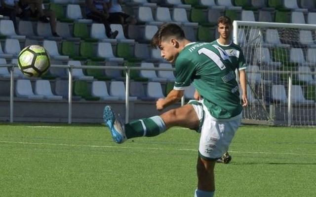 Futbolista juvenil muere al caer de un acantilado - Foto de Internet