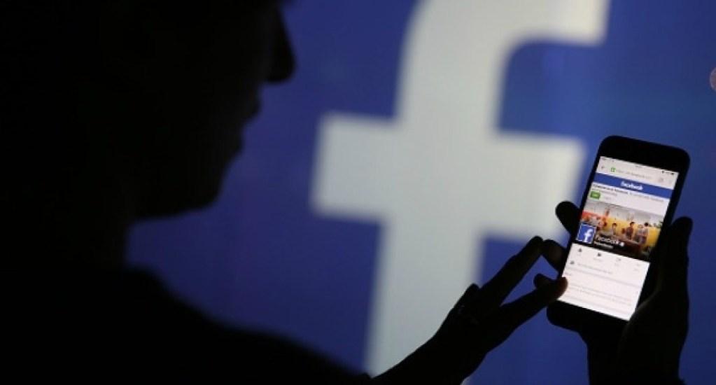 Vuelven a intentar manipular elecciones de EE.UU. a través de Facebook - Foto de Internet