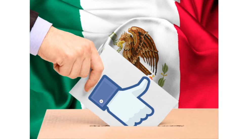 Elecciones generaron 104 millones de interacciones: Facebook