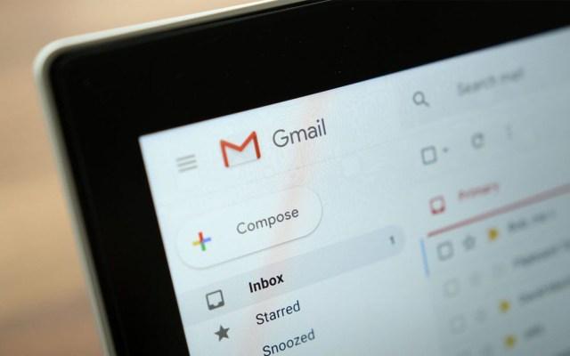 Fallas en Gmail y Google Drive a nivel mundial