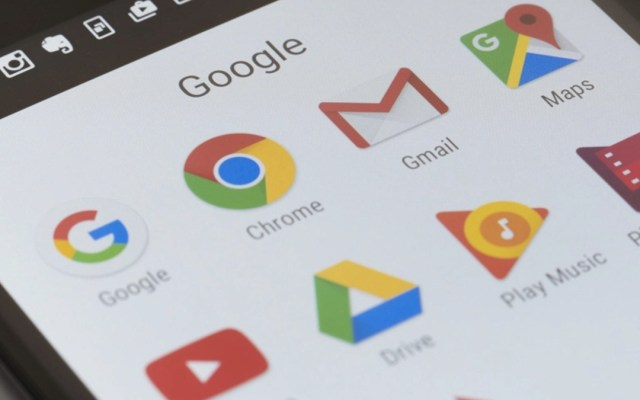 Google prepara buscador con censura para China - Foto de Internet