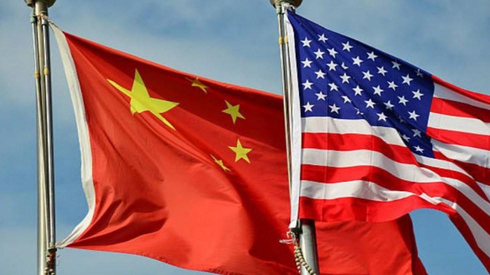 China y EE.UU. conversan para zanjar guerra comercial - Foto de internet