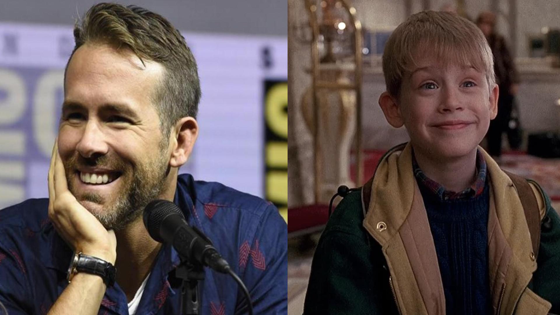 Pura Vida: Ryan Reynolds será Mi pobre angelito
